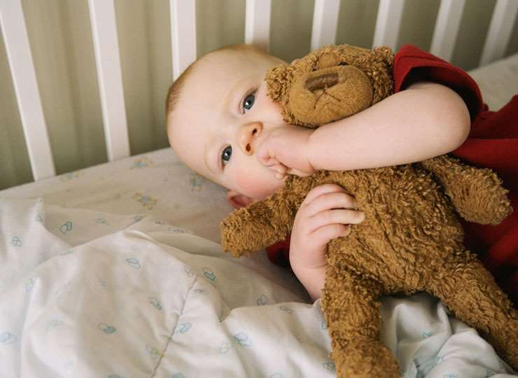 Sleep safely – choose safe beds for children